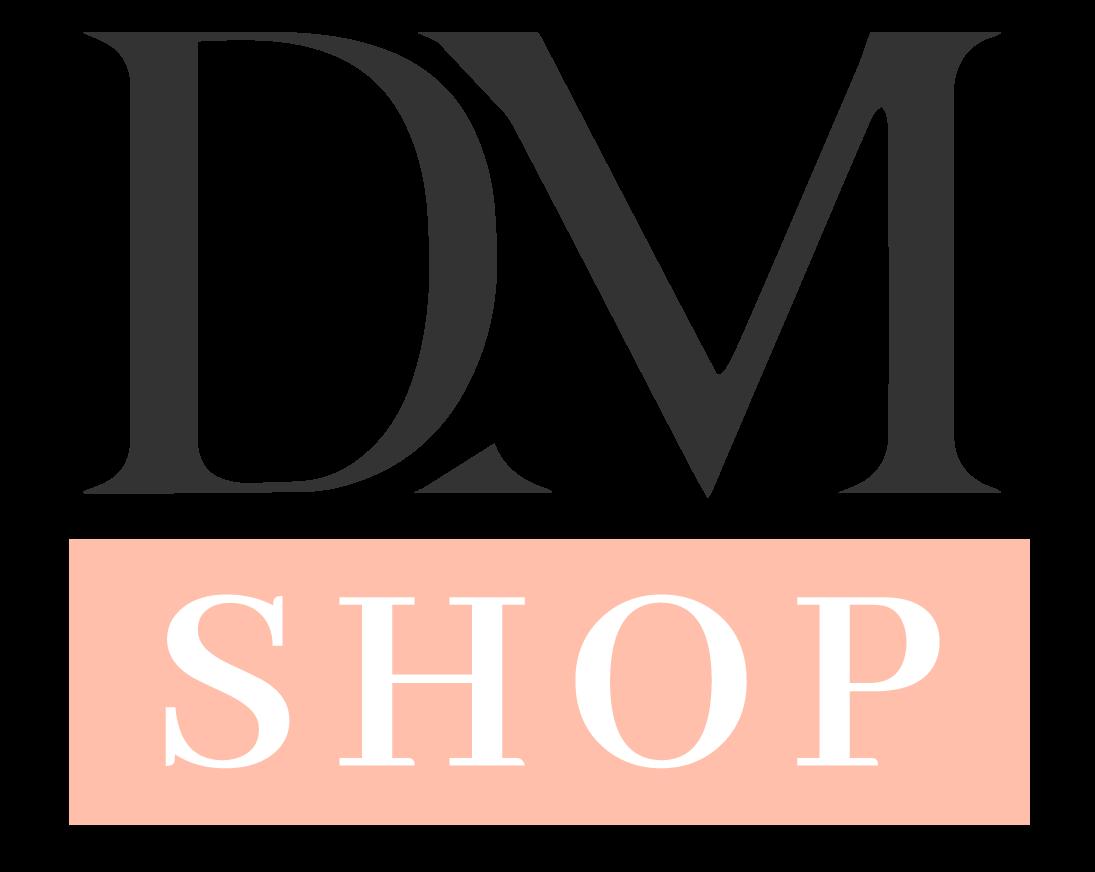DM Shop – Tienda en Línea